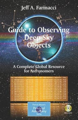 Guide to Observing Deep Sky Objects
