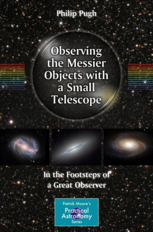 Observing the Messier Objects with a Small, Telescope
