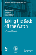 Taking the Back of the Watch