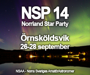 Norrland Star Party 2014