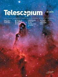 Nytt nummer av Telescopium ute nu!