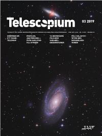 Telescopium nr 3 ute nu