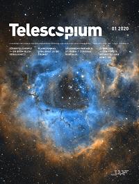 Telescopium nummer 1 2020