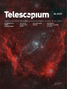 Telescopium nummer 4 2020
