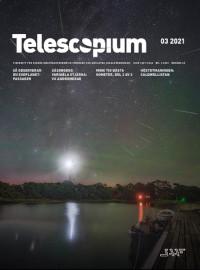 Telescopium nummer 1 2021